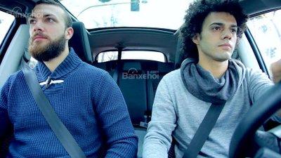 4 mẹo lái xe đường dài an toàn và tỉnh táo