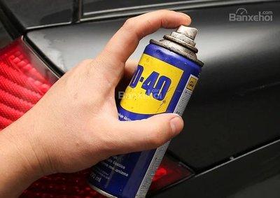 Tổng hợp các cách xử lý vết trứng vỡ trên xe ô tô