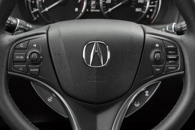 Acura MDX Sport Hybrid thêm tùy chọn màu mới, giá 1,2 tỷ đồng 5