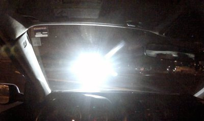 Mối nguy hiểm rình rập khi lái xe ô tô ban đêm