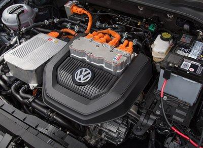 Phát hiện chất gây ung thư, 124 nghìn xe Volkswagen có thể sẽ phải triệu hồi.
