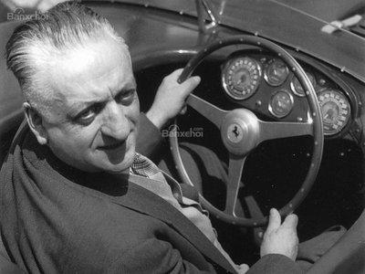 sự thật thú vị về hãng xe sang Ferrari