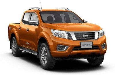 Nissan Navara VL Plus 2018