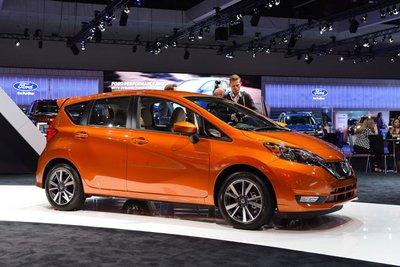 Top 10 mẫu xe hatchback dưới 27.000 USD đáng mua nhất hiện nay: Chevrolet Cruze đứng đầu 7.