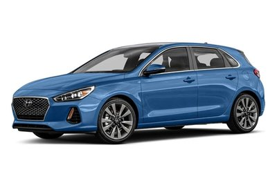 Top 10 mẫu xe hatchback dưới 27.000 USD đáng mua nhất hiện nay: Chevrolet Cruze đứng đầu 4.