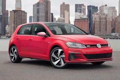 Top 10 mẫu xe hatchback dưới 27.000 USD đáng mua nhất hiện nay: Chevrolet Cruze đứng đầu 10.
