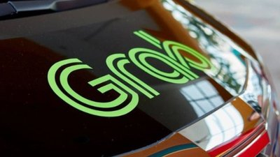 Sau khi được Toyota rót vốn, Grab lại tiếp tục nạp nguồn thêm 1 tỷ USD 2.