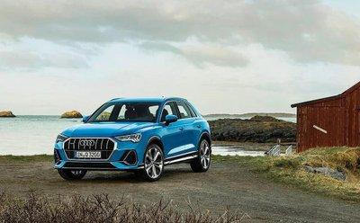 mẫu xe ô tô mới trình làng trong tháng 7/2018 1.