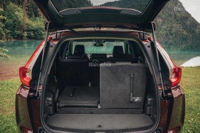 Honda CR-V 2018 giảm giá tại Anh, còn từ 787 triệu - 5