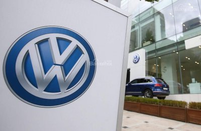 Quý II/2018, lợi nhuận của Volkswagen tăng 23% - 1