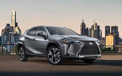 Doanh số xe Lexus đạt hơn 300.000 chiếc trong 6 tháng đầu năm 2018 1