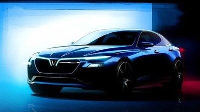 Vingroup đã ''''''''đổ'''''''' bao nhiều tiền vào dự án ô tô thương hiệu Việt VinFast?.