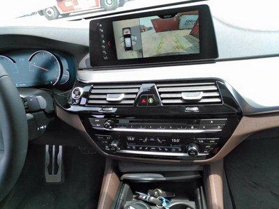 Chiếc BMW 640i Gran Turismo 2018 đầu tiên vừa cập bến Việt Nam a3