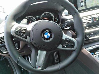 Chiếc BMW 640i Gran Turismo 2018 đầu tiên vừa cập bến Việt Nam a7