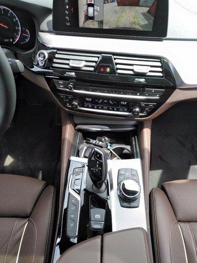Chiếc BMW 640i Gran Turismo 2018 đầu tiên vừa cập bến Việt Nam a9