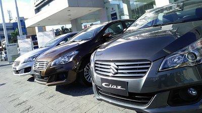 Lượng xe nhập khẩu tăng mạnh, ô tô từ Ấn Độ bất ngờ xuất hiện trở lại 2.