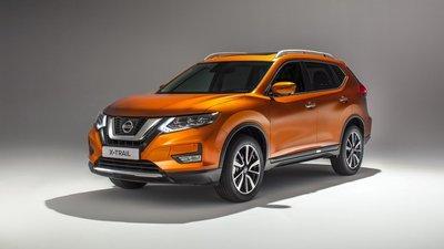 Nissan ưu đãi tặng phụ kiện hấp dẫn trong tháng 8/2018.