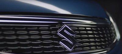 Suzuki Ciaz 2018.