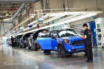 Tránh thuế, BMW X5 sắp được sản xuất thêm tại Thái Lan - 2