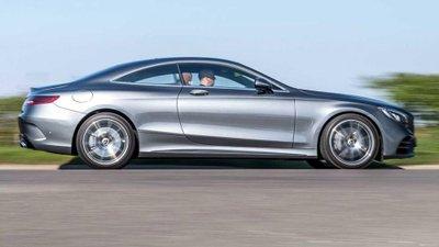 Mercedes-Benz S-Class 2019 ra mắt tại Úc, giá từ 314.000 USD 3
