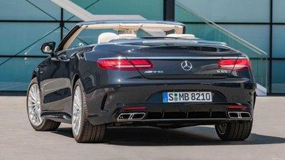 Mercedes-Benz S-Class 2019 ra mắt tại Úc, giá từ 314.000 USD 15