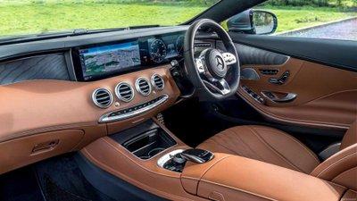 Mercedes-Benz S-Class 2019 ra mắt tại Úc, giá từ 314.000 USD 8