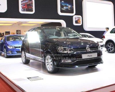 Volkswagen Polo GT 180 TSI vừa được giới thiệu với khách hàng Ấn Độ 1