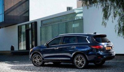 12 mẫu SUV có chi phí nuôi xe trong 5 năm thấp nhất: Nên chọn Honda HR-V! 9.