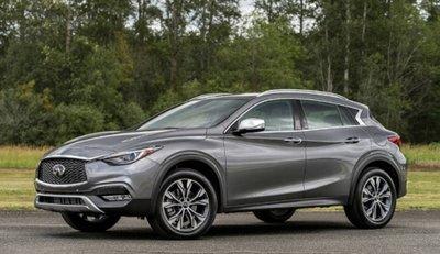 12 mẫu SUV có chi phí nuôi xe trong 5 năm thấp nhất: Nên chọn Honda HR-V! 8.