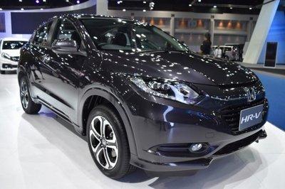 12 mẫu SUV có chi phí nuôi xe trong 5 năm thấp nhất: Nên chọn Honda HR-V! 1.