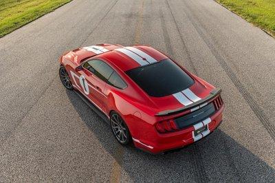 Ford Mustang GT nâng cấp sức mạnh có giá bán hơn 2 tỷ đồng 5.