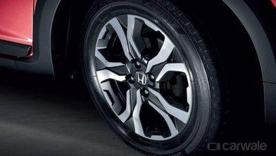 Ra mắt phiên bản Honda WR-V Alive có giá hơn 270 triệu đồng 2.