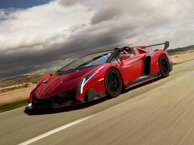 Top 5 siêu xe Lamborghini tuyệt mỹ và độc đáo nhất 4.