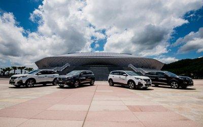 Khách mua Peugeot 5008 và 3008 All New hưởng ưu đãi đặc biệt trong tháng 8 a3