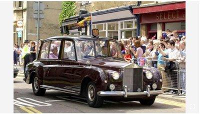 Bộ sưu tập xe Rolls-Royce trị giá 6,4 triệu USD của Hoàng gia Anh chuẩn bị lên sàn đấu giá a10