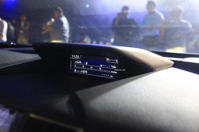 Subaru Forester 2019 ra mắt thị trường châu Á, dự kiến về Việt Nam vào cuối năm? - Ảnh 7.