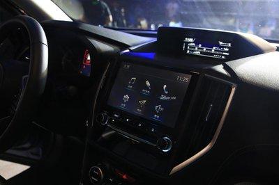 Subaru Forester 2019 ra mắt thị trường châu Á, dự kiến về Việt Nam vào cuối năm? - Ảnh 6.
