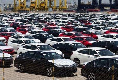 Thái Lan và Việt Nam đạt thành thỏa thuận mới về hàng rào nhập khẩu ô tô?.