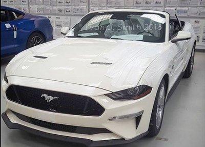 Chiếc Ford Mustang thứ 10 triệu chính thức xuất xưởng tại Michigan a1
