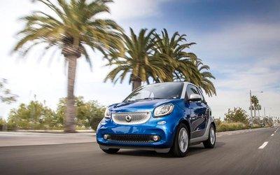 Top 10 mẫu xe có trọng lượng siêu nhẹ và tiết kiệm nhiên liệu tốt nhất tại Anh 8.