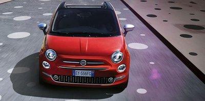 Top 10 mẫu xe có trọng lượng siêu nhẹ và tiết kiệm nhiên liệu tốt nhất tại Anh 2.
