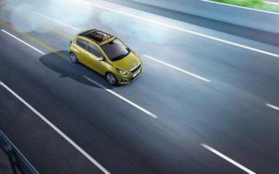 Top 10 mẫu xe có trọng lượng siêu nhẹ và tiết kiệm nhiên liệu tốt nhất tại Anh 7.