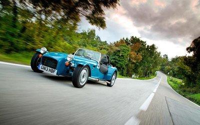 Top 10 mẫu xe có trọng lượng siêu nhẹ và tiết kiệm nhiên liệu tốt nhất tại Anh 10.