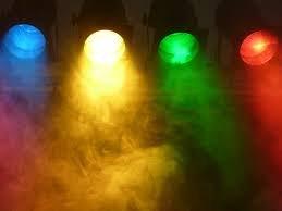 Ánh sáng vàng của đèn sương mù có khả năng truyền xa hơn so với các màu sắc khác 1