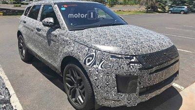 Jaguar Land Rover bắt đầu chiến dịch cải tiến toàn bộ sản phẩm, khai tử động cơ V8 1
