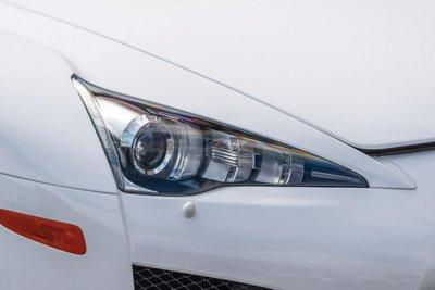 Chiếc siêu xe Lexus LFA thuộc diện hàng hiếm sắp lên sàn đấu giá a17