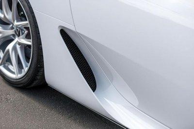 Chiếc siêu xe Lexus LFA thuộc diện hàng hiếm sắp lên sàn đấu giá a15