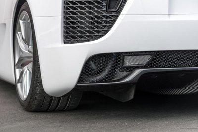 Chiếc siêu xe Lexus LFA thuộc diện hàng hiếm sắp lên sàn đấu giá a14