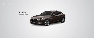 Màu sắc ngoại thất của Mazda 3 - Ảnh 3.