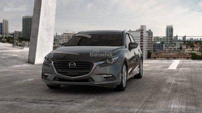 Thông số kỹ thuật Mazda 3 2019 tại Việt Nam - Ảnh 5.